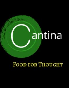 The Cantina logo for What The Forks Office canteen services
